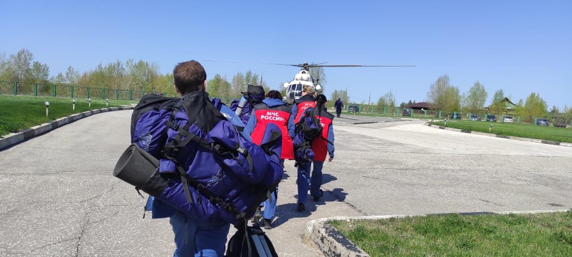 Нижегородские психологи вылетели в Казань на вертолете, чтобы помочь пострадавшим при стрельбе в школе