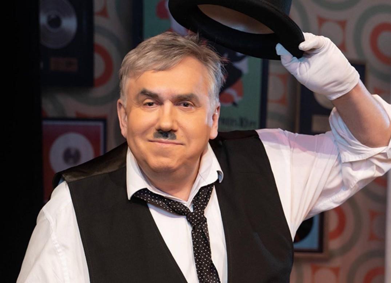 Правда или ложь: Стас Садальский женится на Людмиле Максаковой?
