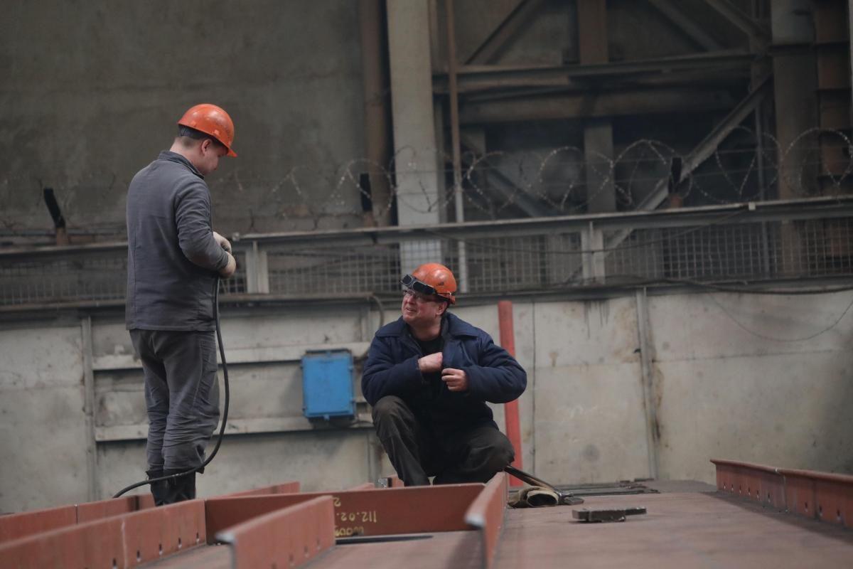 Фонд Олега Дерипаска организовал обучение нижегородских осужденных рабочим профессиям