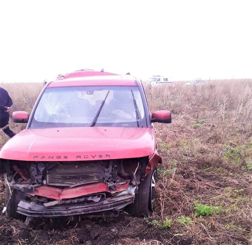 Стали известны подробности ДТП с гибелью четырёх человек в Сеченовском районе