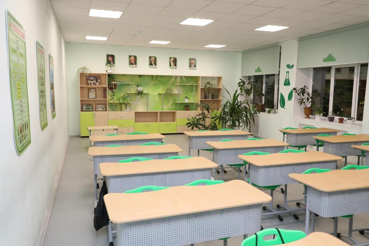 Две школы начнут строить в Кстовском районе в этом году