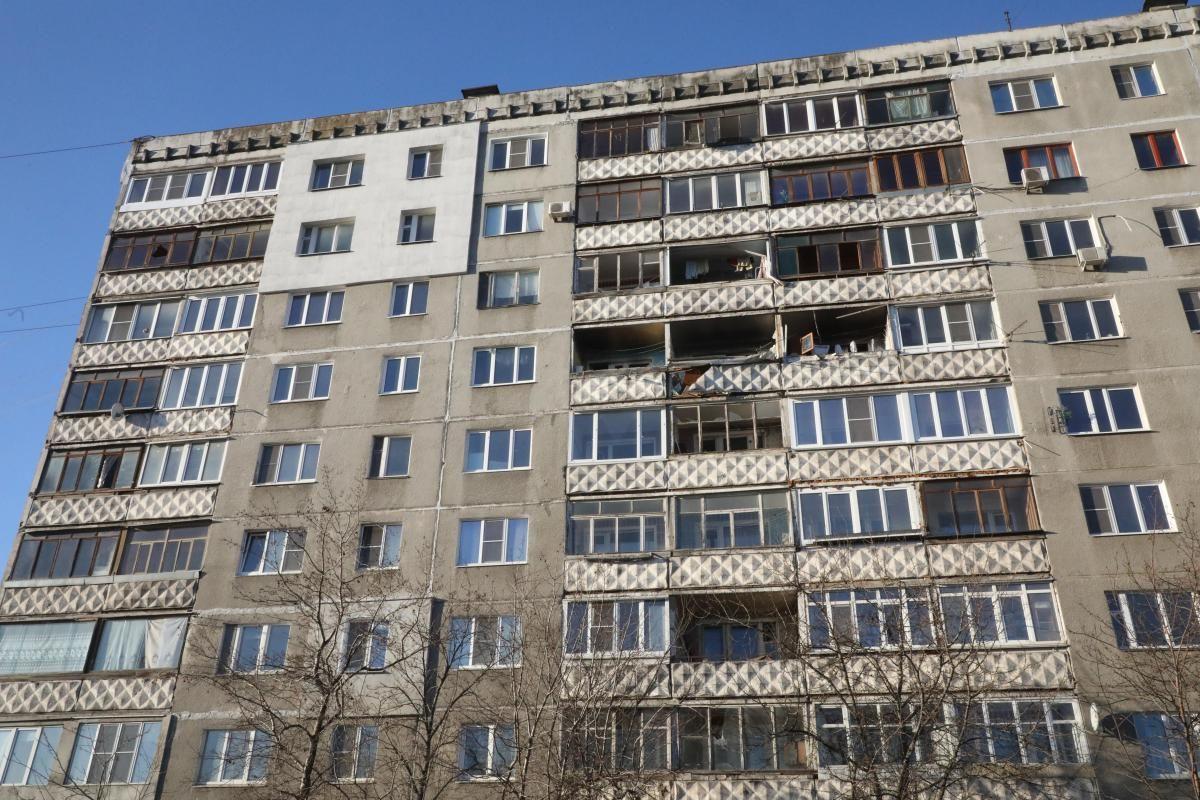 Жителям аварийного дома на улице Краснодонцев в Автозаводском районе спишут долги за услуги ЖКХ