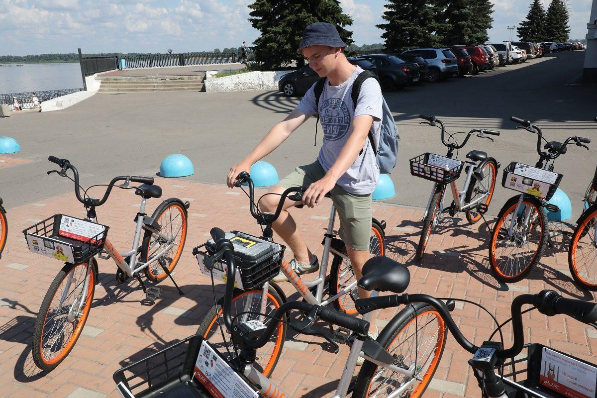 Без палок в колёса: выгодна ли для нижегородцев аренда велосипедов и самокатов