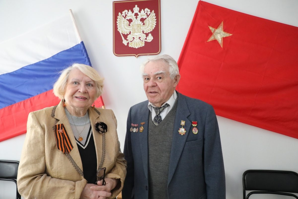 30 человек получат звание «Почетный ветеран города Нижнего Новгорода»