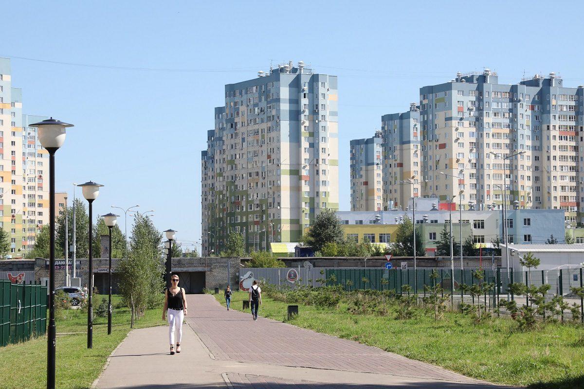 Эксперты рассказали, подешевеет ли жилье на вторичном рынке в Нижнем Новгороде