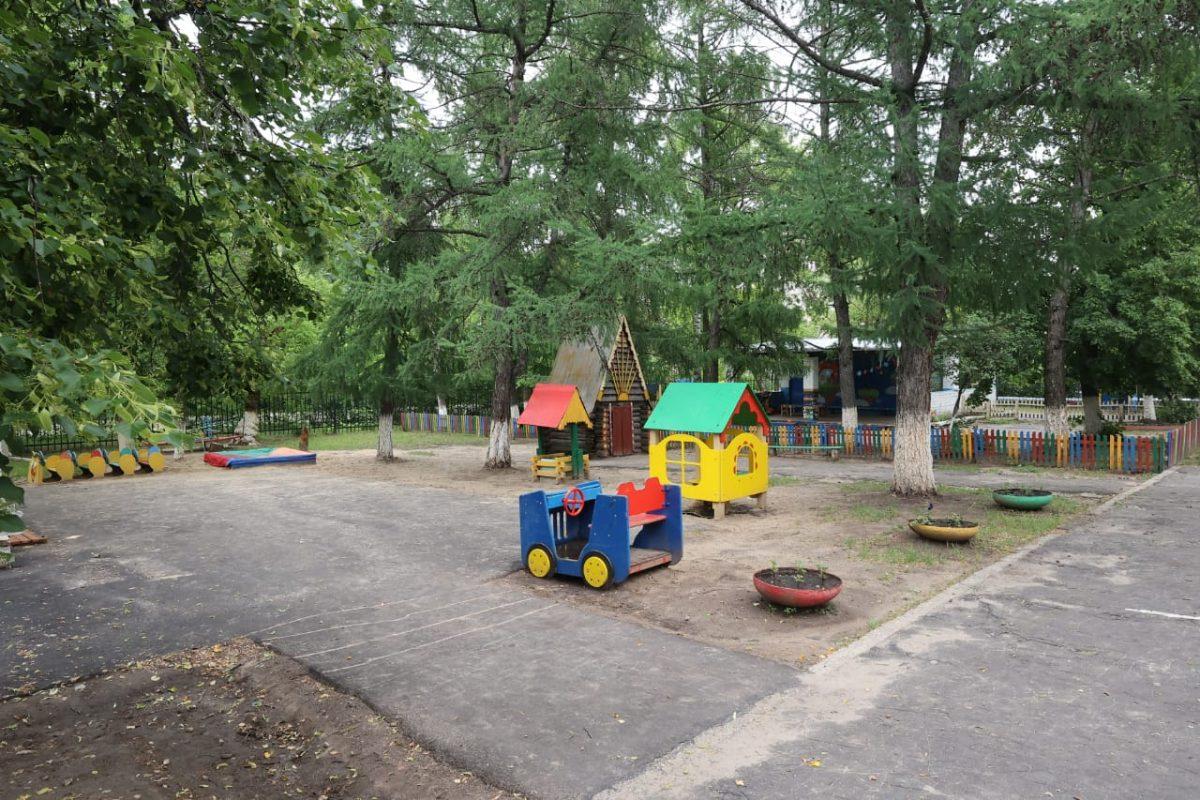В школах и детсадах Дзержинска стартовал капремонт