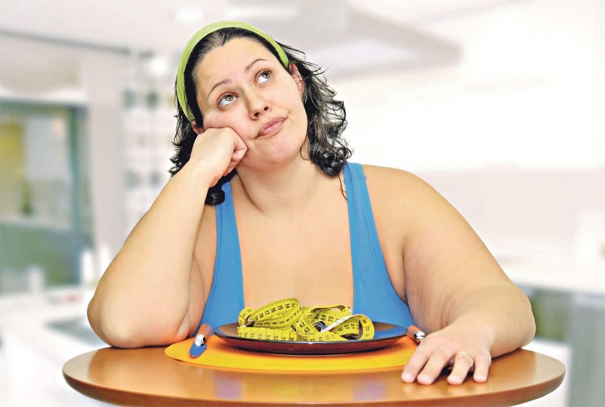 Худеть или не худеть: кто диктует моду на диеты и чем нам это грозит?