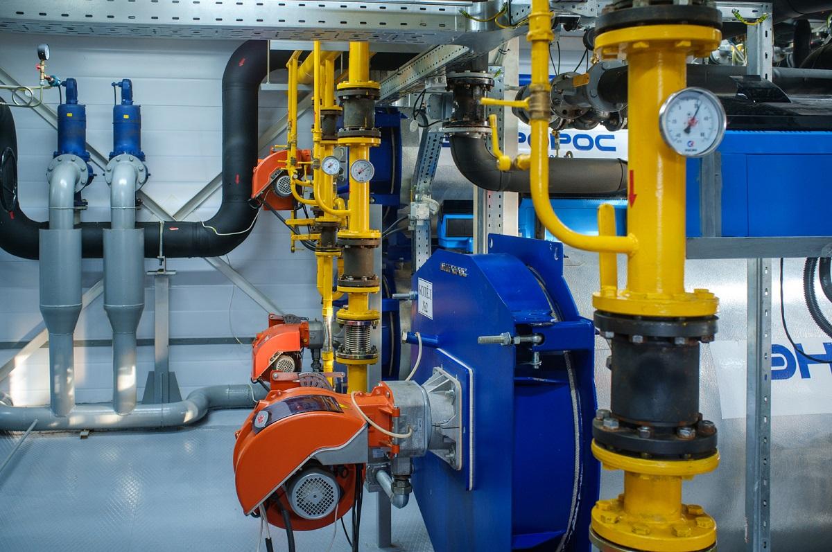 Свыше 622 км теплосетей АО «Теплоэнерго» пройдут испытания на прочность и плотность в июне 2021 года