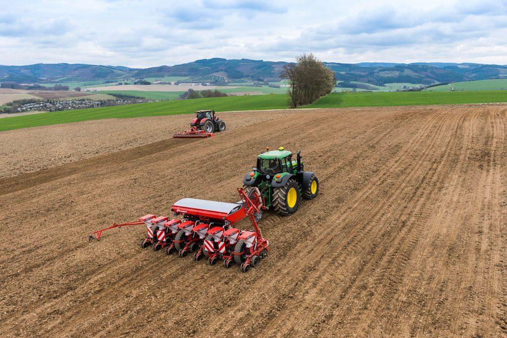 780 единиц сельхозтехники приобрели нижегородские аграрии в2020 году
