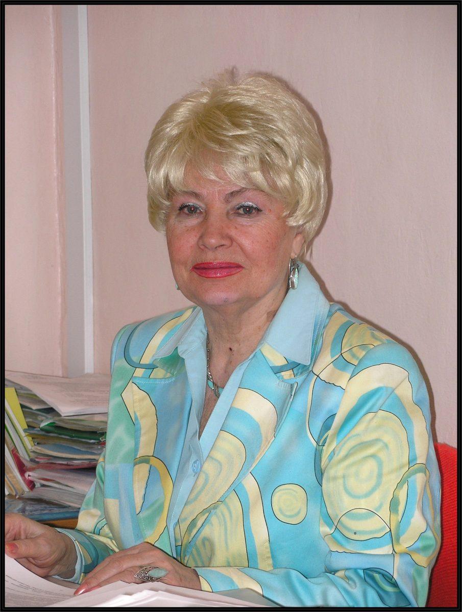 Старший нижегородский медик Нина Мамонтова скончалась от коронавируса