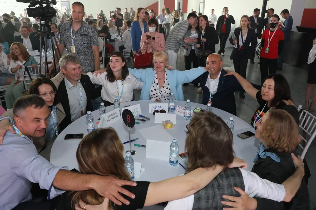 «Мастера гостеприимства» из Нижегородской области планируют развивать познавательный и экологический туризм