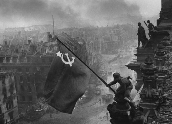 О фальсификациях истории Второй мировой и Великой по книге Снайдера