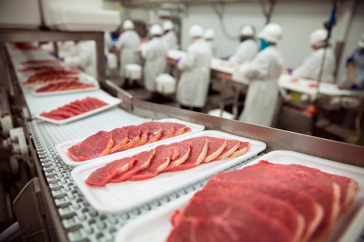Производство мяса выросло вНижегородской области с начала года