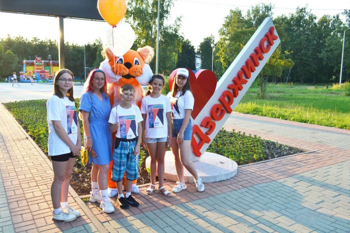 Семь школьников из Дзержинска стали финалистами конкурса «Большая перемена»