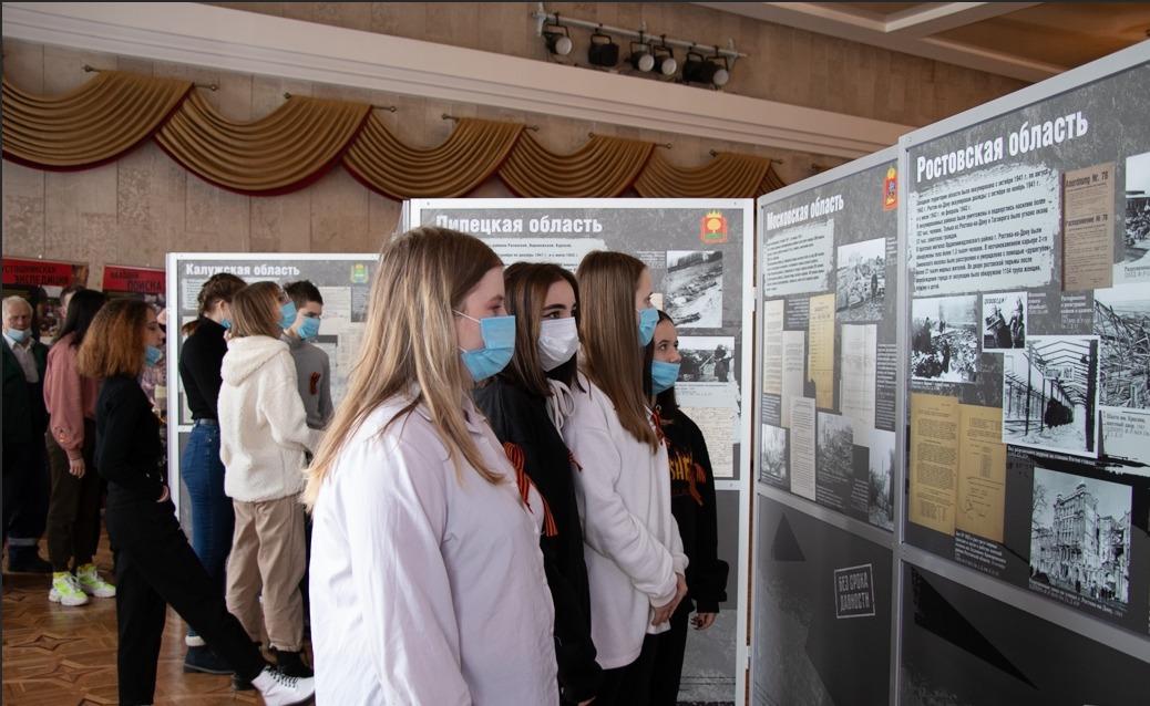 Фестиваль детских инновационных проектов прошел вдетском технопарке «Кванториум Нижний Новгород»