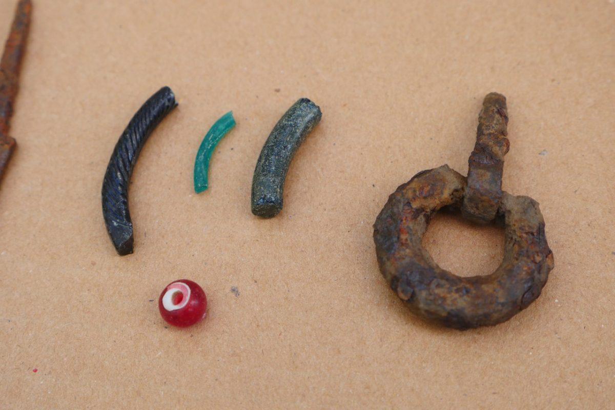 Почти на 500 километров трассы М-12 идут археологические раскопки
