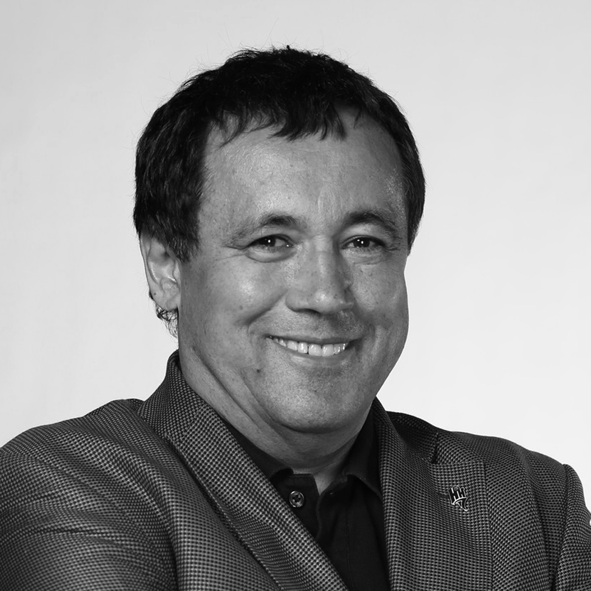 Скончался гендиректор баскетбольного клуба «Нижний Новгород» Александр Хайретдинов