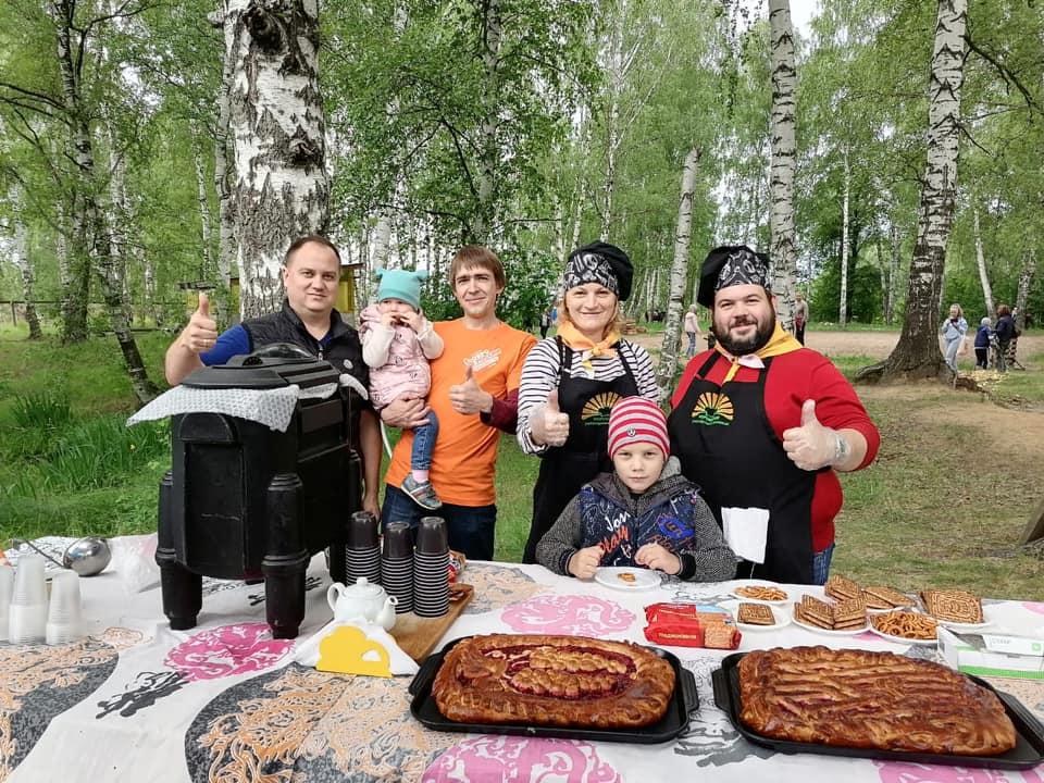 Фестиваль «Неделя детства» пройдет в Нижнем Новгороде и на Бору с 1 по 7 июня