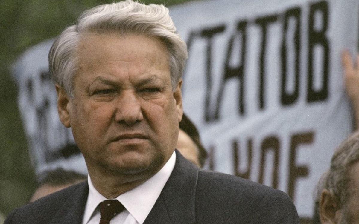 Ленинградское дело: как воровали предшественники Ельцина