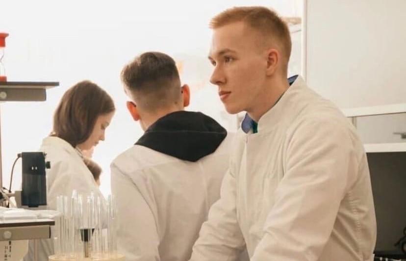 Студент нижегородского ПИМУ поедет на стажировку в Швецию