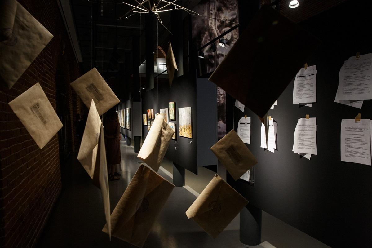 Внижегородском Арсенале стартовала выставка номинантов премии «Инновация-2021»
