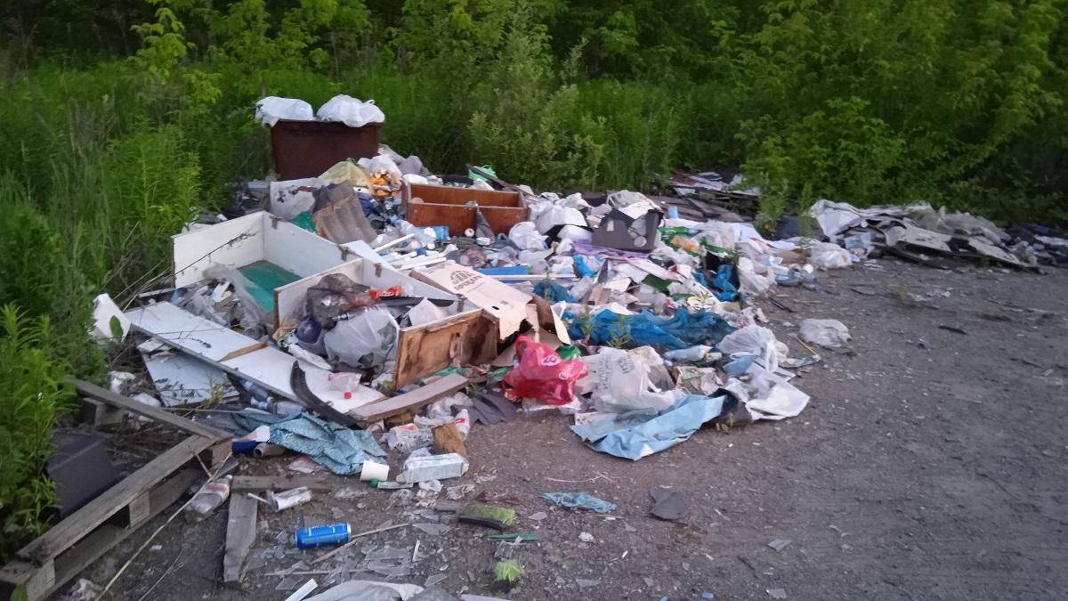 «Отдых с душком»: на Щелоковском хуторе не успевают убирать мусор за всеми посетителями
