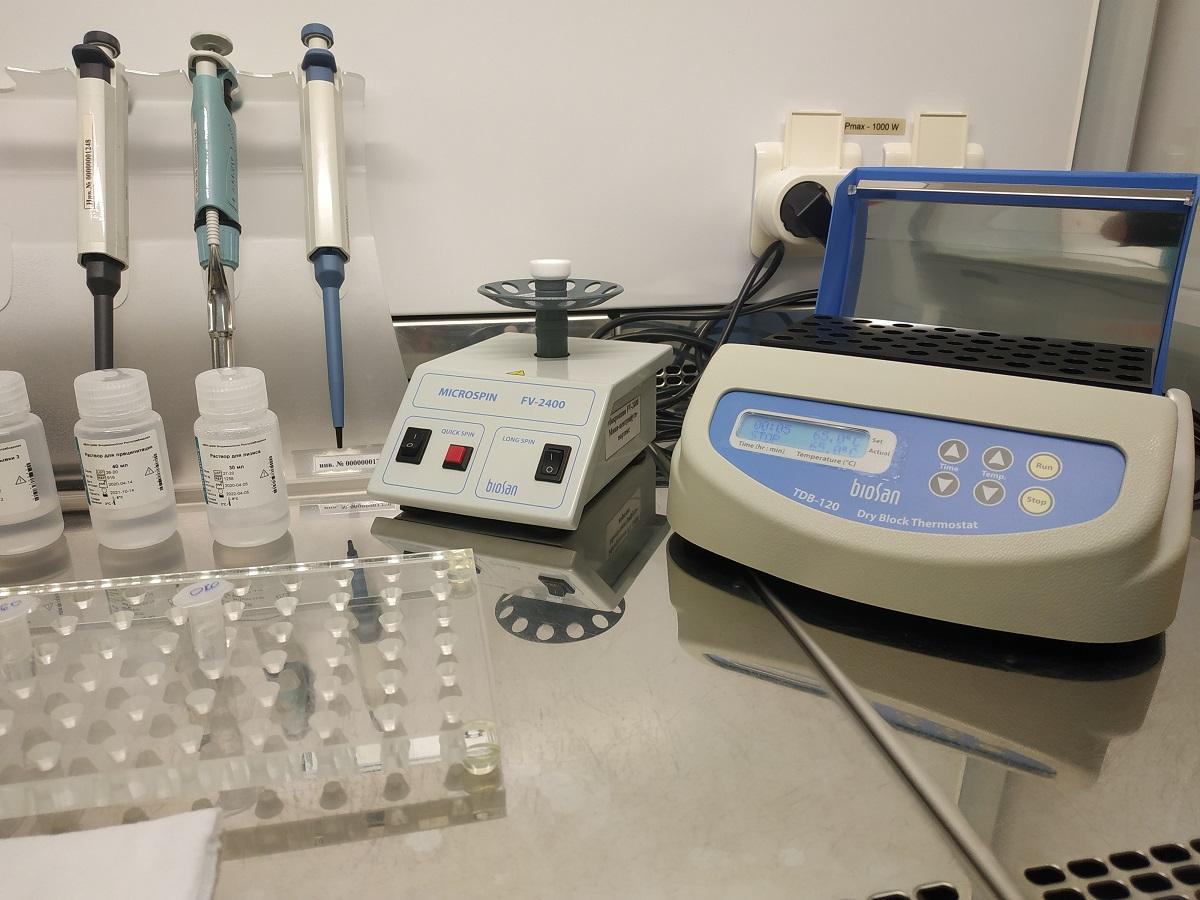 Нижегородский водоканал ужесточил контроль качества воды по микробиологическим показателям