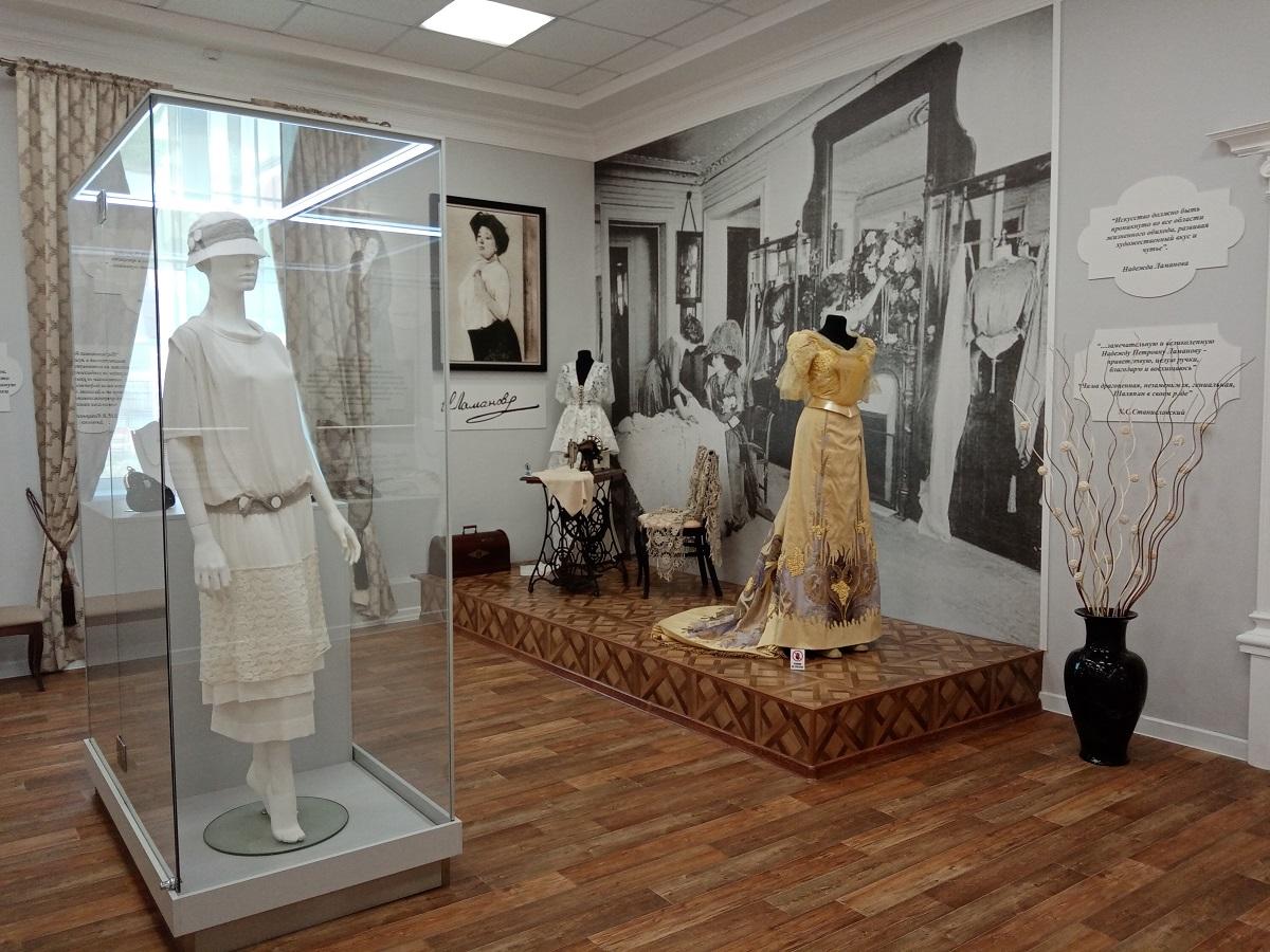 Уникальный экспонат пополнил коллекцию Первомайского краеведческого музея