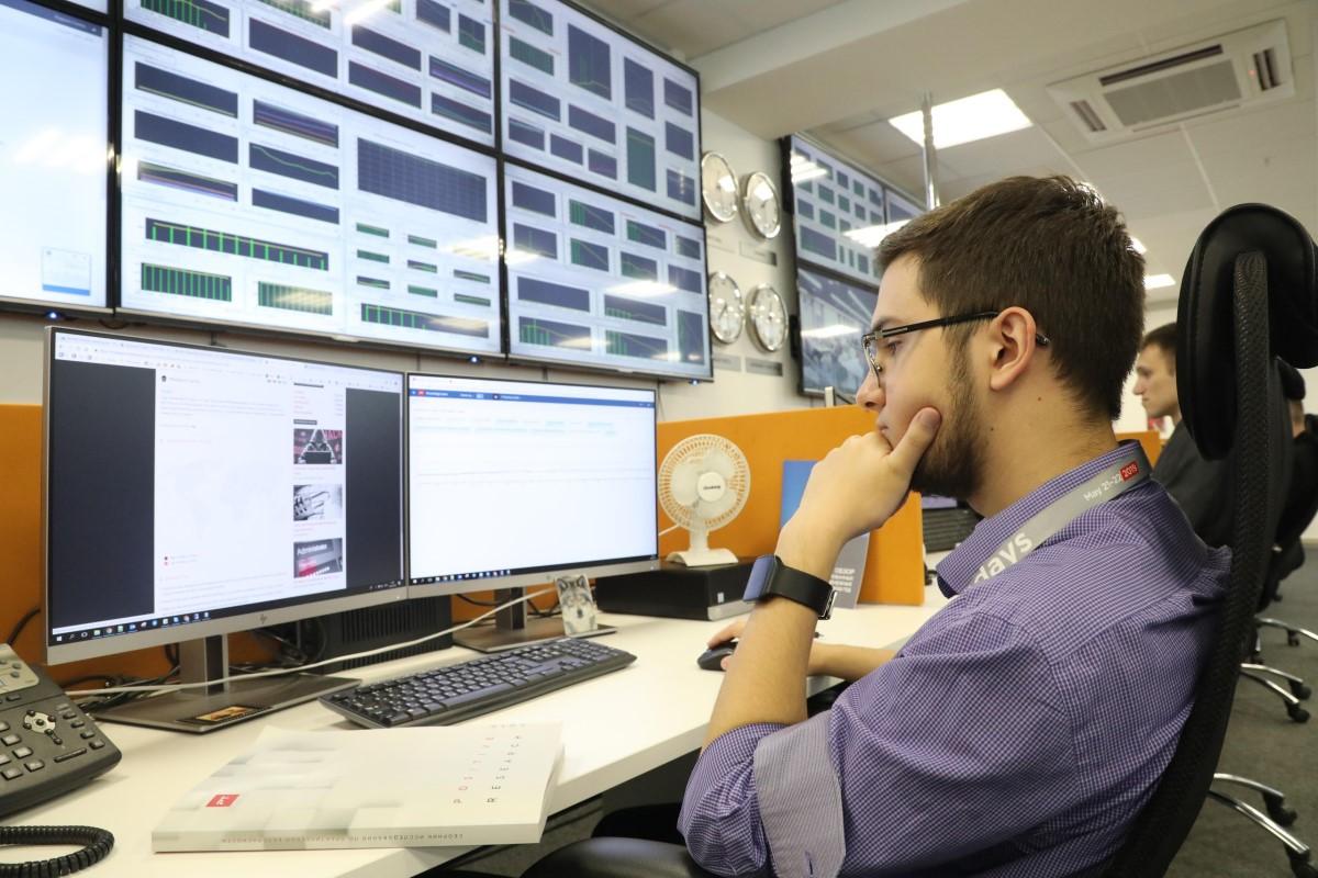 Графики перевода региональных информационных систем на платформу «Гостех» подготовят к маю 2022 года