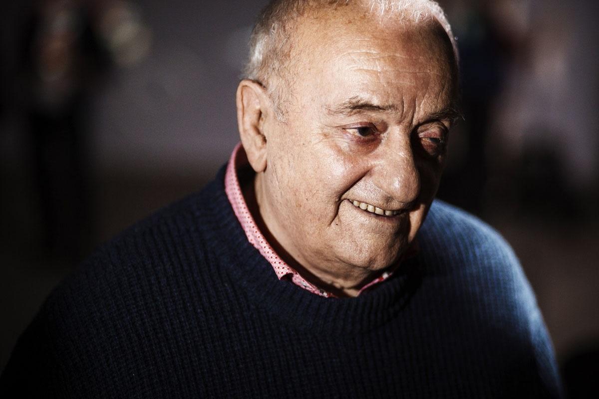 Стали известны подробности смерти Резо Габриадзе