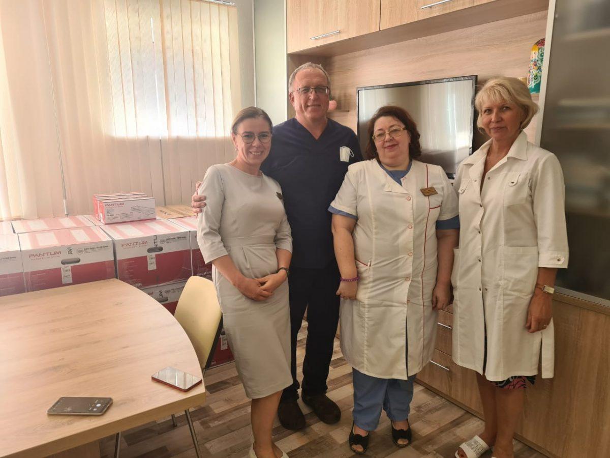 Нижегородские медики впервые вРоссии приняли роды у женщины спересаженной почкой иподжелудочной железой