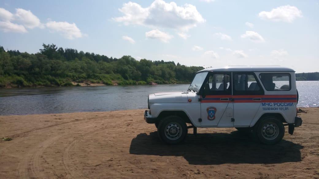 Еще двое мужчин утонули в Нижнем Новгороде