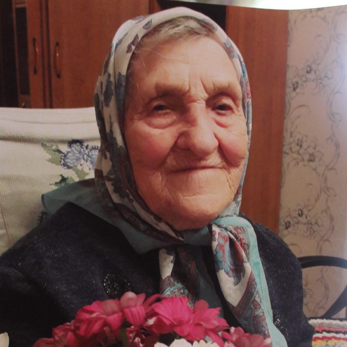 Мышаева Мария Алексеевна