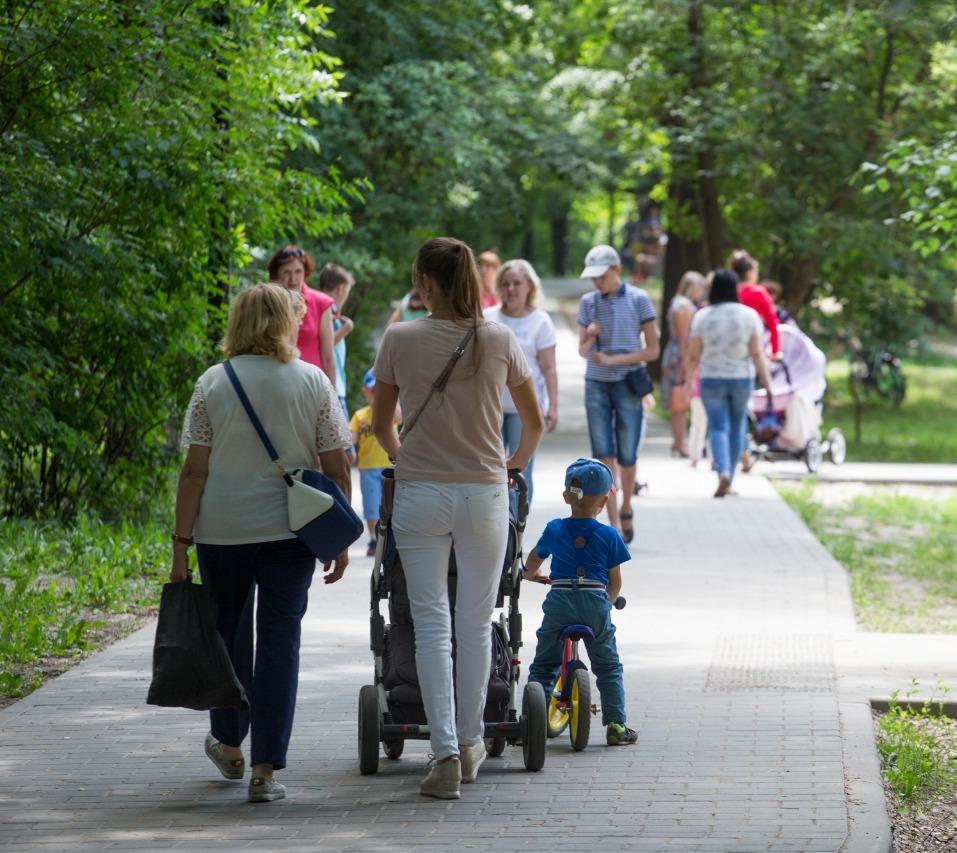 В России создана комплексная система поддержки семей с детьми: «Единая Россия» отчиталась об итогах работы за 5 лет