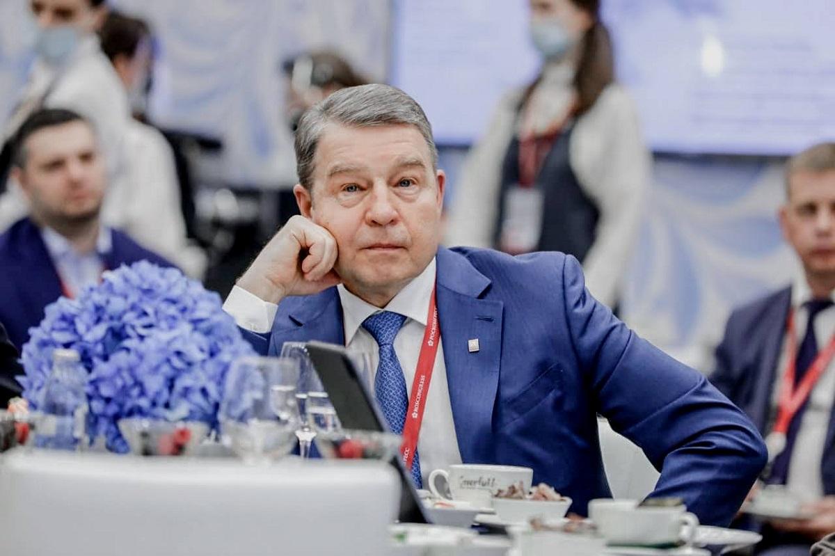 «Автобан» провел конференцию «Развитие транспортной инфраструктуры: курс на эффективность» в рамках ПМЭФ 2021