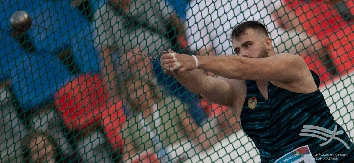 Ориентир – Токио: нижегородские легкоатлеты готовятся к олимпийским стартам