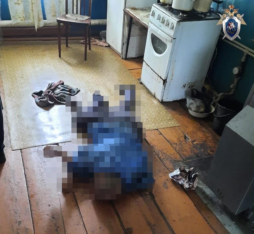 Житель Первомайского района до смерти избил соседа дуршлагом из-за денежного долга