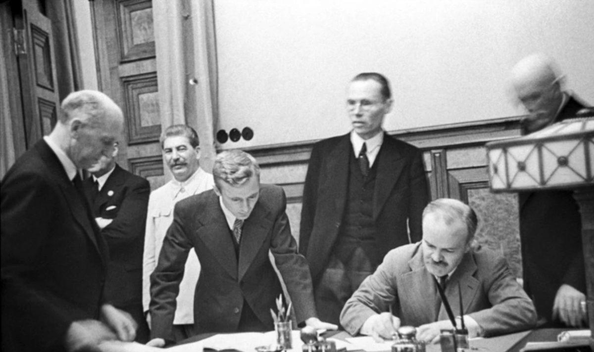 О фальсификациях истории Второй мировой и Великой Отечественной войн