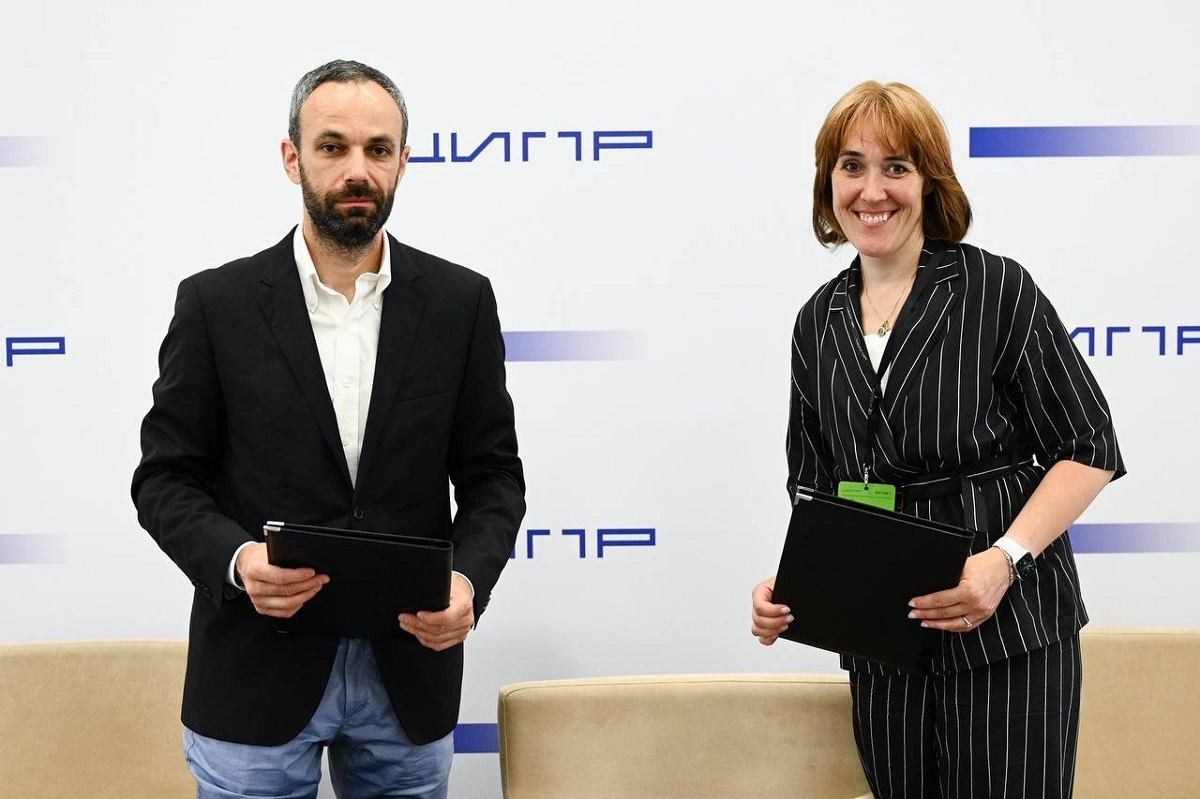 Министерство образования Нижегородской области ируководство «Сферума» заключили соглашение осотрудничестве