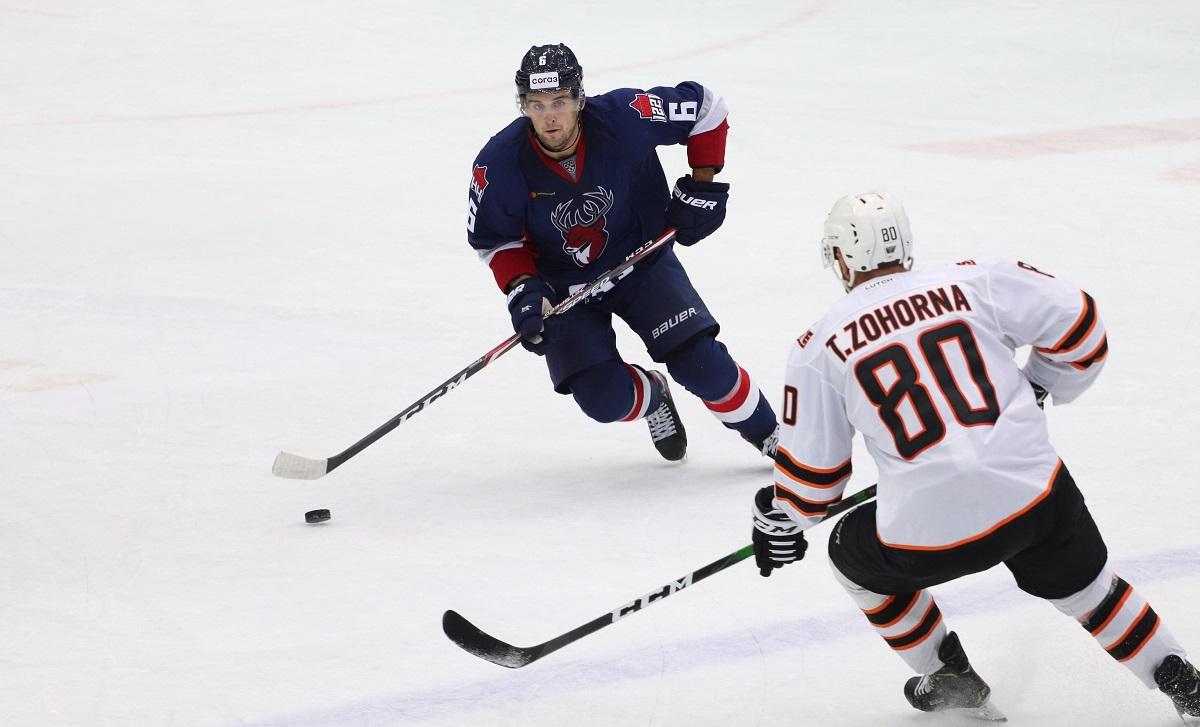 КХЛ назвала лауреатов сезона: смотрим, кто из нижегородских игроков удостоился наград