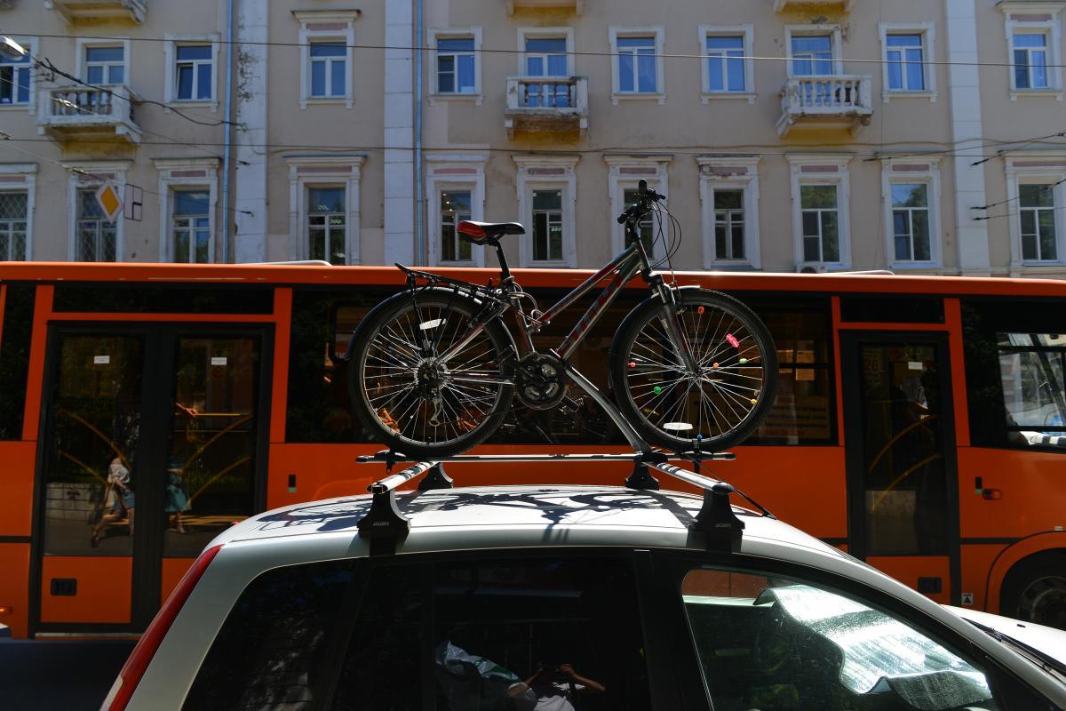 Глеб Никитин прокомментировал отключение кондиционеров в нижегородских автобусах