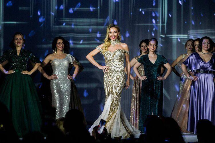 Победительница конкурса «Миссис Нижний Новгород» рассказала, почему хотела отдать корону мужу