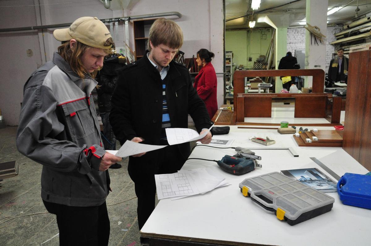 Более 52 млн рублей выделено изфедерального бюджета награнты для социальных предпринимателей Нижегородской области
