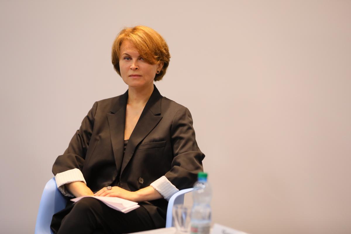 Елена Фадеева: «В Нижегородской области произошла перезагрузка отношений бизнеса и власти»