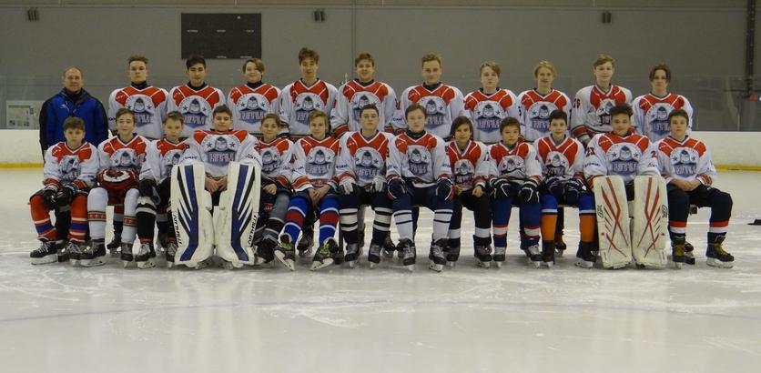 Юные хоккеисты из Нижнего Новгорода стали вторыми на IV этапе суперфинала «Золотой шайбы»