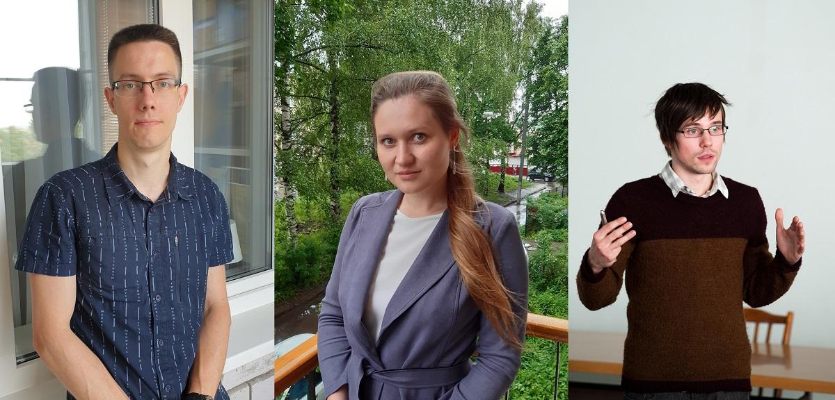 Нижегородские учëные рассказали, как им удалось воссоздать шторм