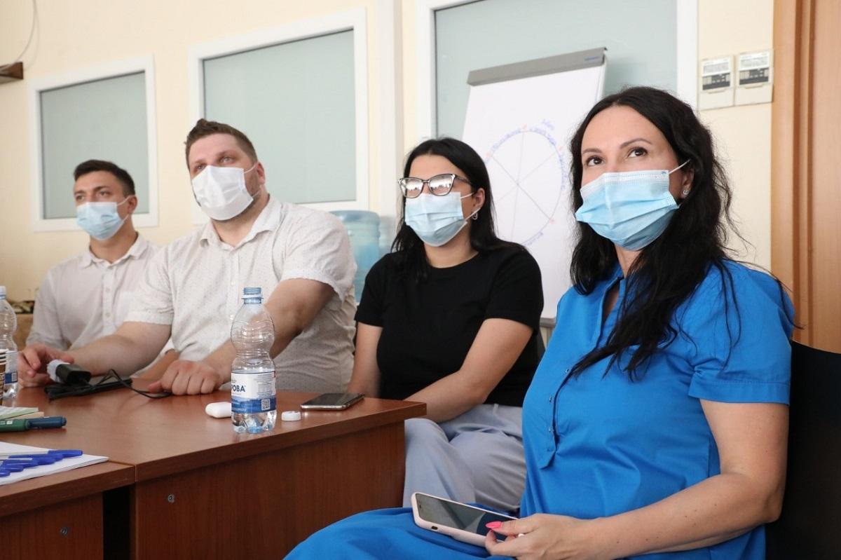 Кадровую стратегию Нижегородской области обсудили представители власти, бизнеса иобщественности