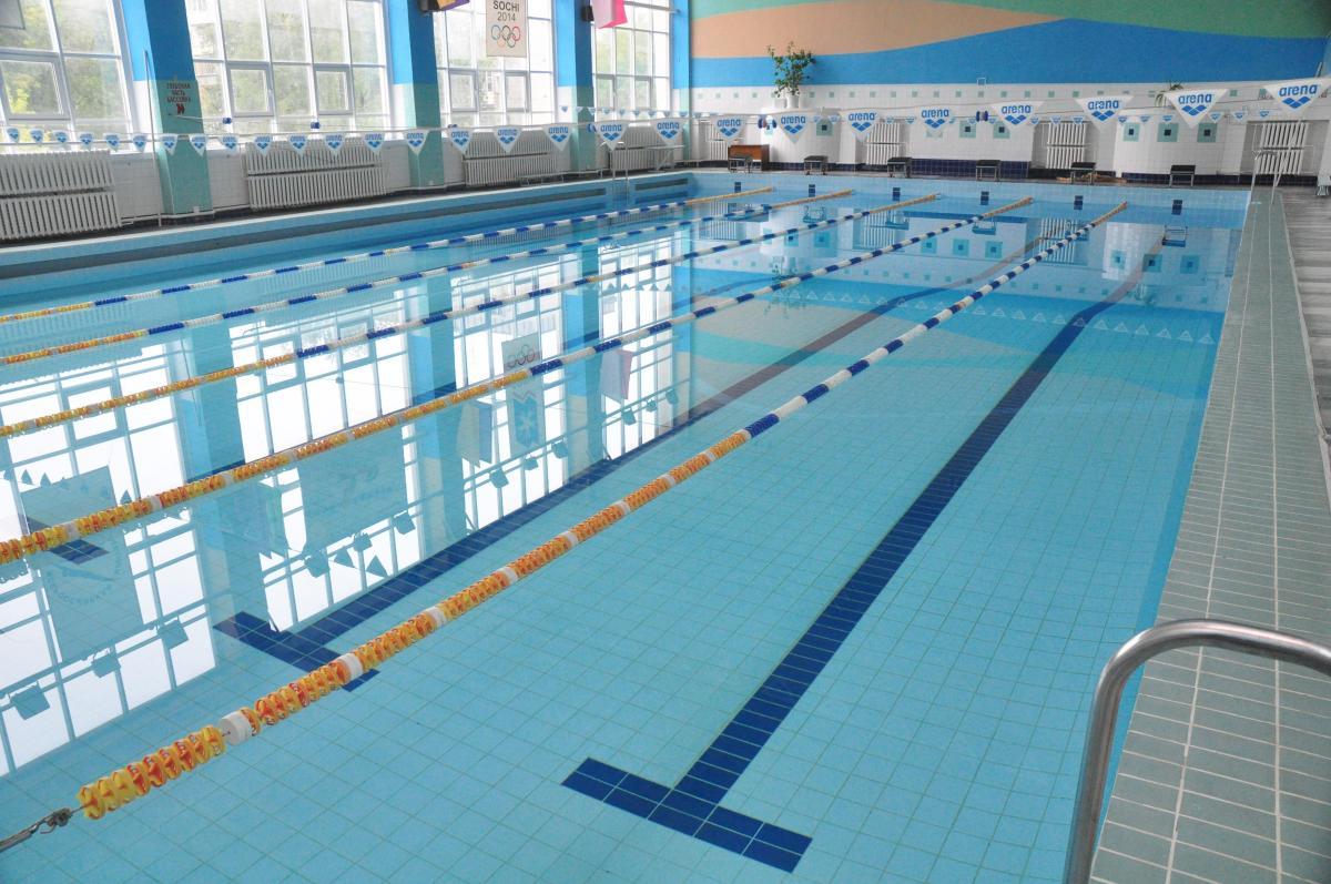 Спортивный клуб с бассейном построят в Дзержинске за 70 млн рублей