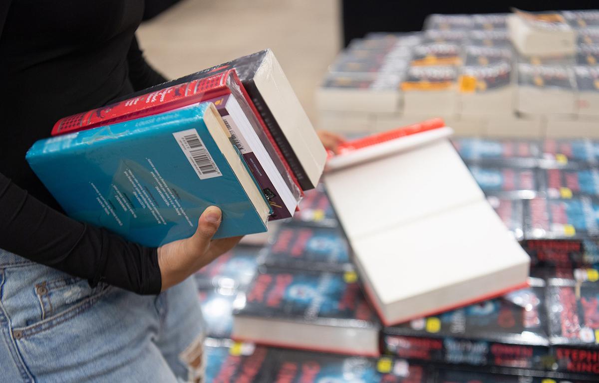 Объединенный стенд издательств Нижегородской области будет представлен на книжном фестивале «Красная площадь» в Москве с 17 по 20 июня