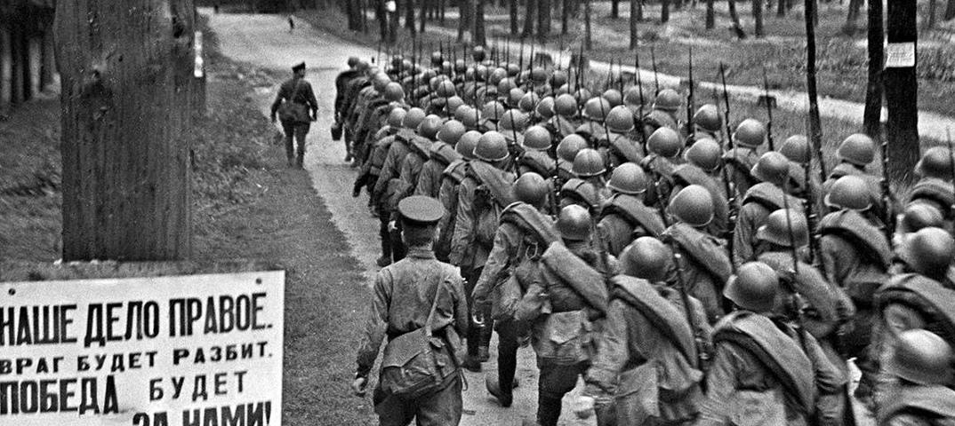 Олег Козинкин: «Уже в конце декабря 40-го Москве стало известно, что Гитлер подписал некий план нападения на СССР»
